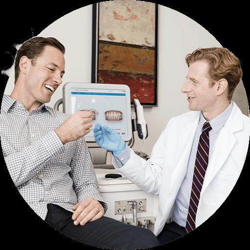 orthodontic specialist at Ripley Orthodontics